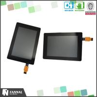 Cheap Projected Capacitive 3.5 Inch Touch Screen for sale