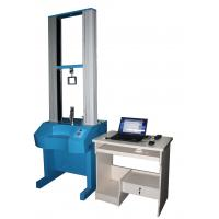 Computerised Mechanical Universal Material Compression Testing Machine 20 KN Tensile Strength Testing Equipment
