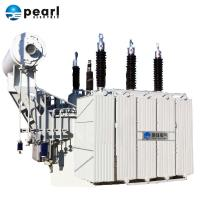 Cheap Power Plant Power And Distribution Transformer , Electrical Distribution Transformer for sale