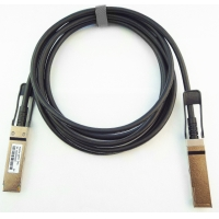Buy cheap Data Center Server SAS 26AWG 40Gbps Passive Direct Attach Cable 5M from wholesalers