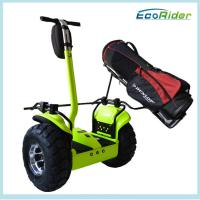 Cheap Sport Self Balancing Electric Golf Scooter With Lithium Battery 72v 2000 Watt for sale