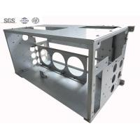 Cheap Sharp Edge Stainless Steel Fabrication Services Automotive Bending Parts for sale