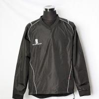 Cheap High Collar Design Running Track Jacket Zip Fastening Front With Functional Side Pockets for sale
