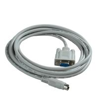 Buy cheap SC-11 RS232 PLC Programming Cable for MlTSUBISHI MELSEC FX Series FX2N/FX0N/FX1S from wholesalers
