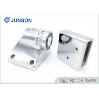 Buy cheap Shine Silver Plating Electromagnetic Door Holder Glass door installation(JS-H37B from wholesalers