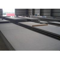 China High Strength Flat Steel Plate , Ship Building 10mm Steel Plate on sale