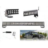 Cheap Eight Glow Effect Waterproof Automotive Led Work Lights With Remote / Cigarette for sale