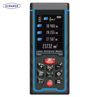Cheap OC-S120 Laser distance meter for 120m with the real-time camera for sale