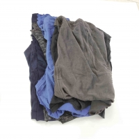 Cheap 5kg/Bale Mixed Cotton Rags for sale