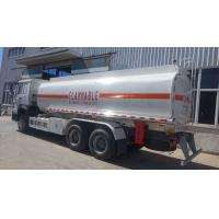 Quality 20000 liter diesel tanker truck China HOWO 10 wheel 6x4 tank truck for sale wholesale