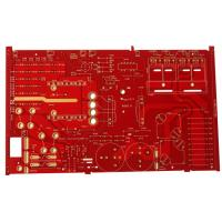 2 Layer Thick Copper PCB Manufactures