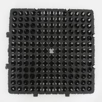 Cheap Eco Friendly 835KN PP Basement Plastic Drainage Mats for sale