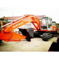 Buy cheap 0.8cbm Bucket Capacity Used Hitachi Ex200 - 1 Excavator 20 Ton With 0.8 Cbm from wholesalers