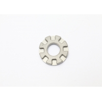 Cheap Copper Alloys Sintered Powder Metallurgy Parts HRB60 for sale