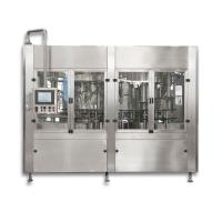 Cheap Fully Automatic 3 Gallon 5 Gallon Water Filling Machine Pure Water Production Line for sale