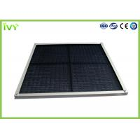 Buy cheap Nylon Mesh Replacement Air Filter Prefilter Filtration Grade For HVAC System from wholesalers