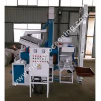 Cheap MLNH 15 Complete Set Rice Milling Equipment for sale