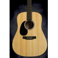 Cheap Martin DRSGT Road Series Natural Left Handed Electric Guitar Dreadnought 14-Fret for sale