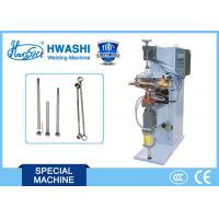 Cheap Connecting Rod , Link Stabilizer Welding Machine in Automobile Industry for sale