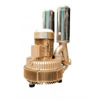 Cheap High Volume Goorui Side Channel Blower 23.0 Kw For Electroplating Equipment for sale