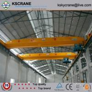 Cheap 5ton Single Girder Crane From China Crane for sale