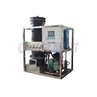 Buy cheap China Top Manufacturer Tube Ice Maker Cyclinder Ice Making Machine 1ton to from wholesalers