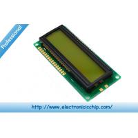 China Arduino Character LCD Display 16x2 on sale