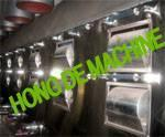recycled Polyester staple fiber Production Line