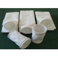 Buy cheap High Temperature PTFE filter cloth bag needle filter fabric for gas filtration from wholesalers
