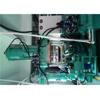Buy cheap 300T FIFO Vertical Rubber Injection Molding Machine 3RT Openning Stroke from wholesalers