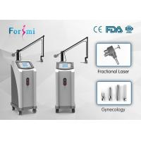 Cheap Best product for painless vaginal tightening and whitening machine CO2 laser for sale