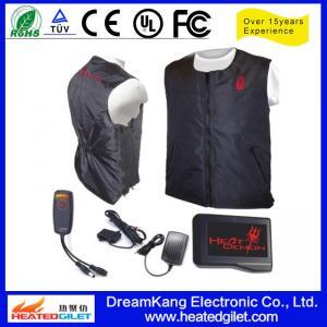 Cheap Latest Heated Motor Bike Jacket for sale