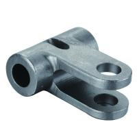 Cheap custom made clamp1025 carbon steel investment casting parts silicon casting for sale