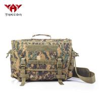 Buy cheap Versatile Compact Messenger Bag For Military And Law Enforcement Operators from wholesalers