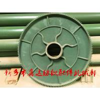 Buy cheap 1515 loom beam and 75 inch weaving shaft disc, by 550mm,600mm,495mm warp beam from wholesalers