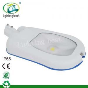 Cheap 90 watt Led Street Light Fixtures UL approved , 2300K - 7500K Warm White for sale