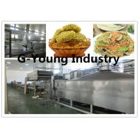 Cheap Automatic Fried Instant noodle Making Maker Production Line instant frying noodle lines for sale