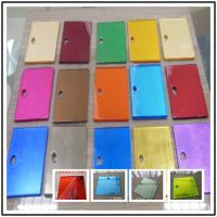 Buy cheap Silver 1mm to 6mm Plexiglass Mirror Acrylic Sheet 4 x 8 Feet For House from wholesalers