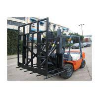 Cheap For HC,HELI, DALIAN push device / bag push/ forklift clamp / forklift attachment for sale