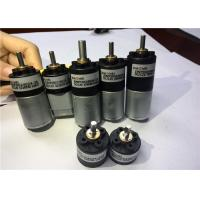 Customization 3-12V 24mm Brushless DC Motor Gearbox For Home Appliance