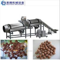 Cheap automatic and semi-automatic different type snack flavoring drum /drum flavoring line price for sale