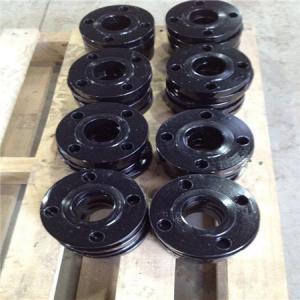 Cheap Blind Carbon Steel Forged Steel Flanges 1.4571 300 LB 1 1/2 IN Test Certificate 3.1b +Kołnierz +zaślepiający for sale