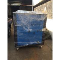Cheap Air Cooled Industrial Air Chiller Machine 8AC Industrial Cooling Systems Chillers for sale