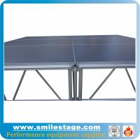 Cheap Hotel Use Monile Stage Event Stage Design for sale