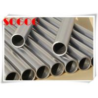Cheap UNS N06600 2.4816 Inconel 600 Tubing / Cold Drawn Seamless Pipe ASTM B167 for sale
