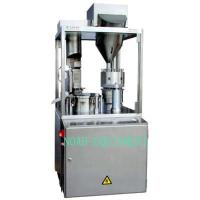 Cheap NJP400 Automatic Capsule Filling Machine for sale