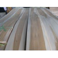 Cheap Sliced Cut Natural Discoloration Birch Wood Veneer Sheet for sale