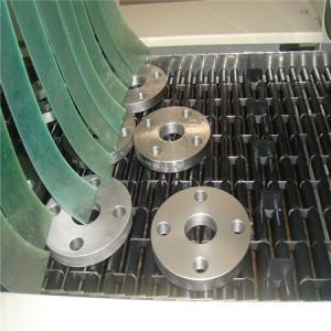 Cheap KF Blank Stainless Steel Threaded Pipe Flange 304 SS 316L With API/CE Certification  +Kołnierz +płaski +do +przyspawania for sale