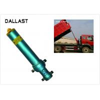 Cheap 2/3/4 Stage Parker FC Type Single Acting Hydraulic Cylinder For Vehicles for sale