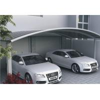 Cheap Water-Proof and Sun-Proof Steel Structure Tensiile Car ,good design for sale
